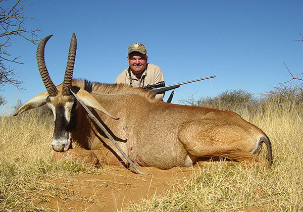 Makadi Safaris Trophy Hunting